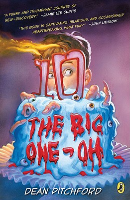 The Big One-Oh By Pitchford, Dean